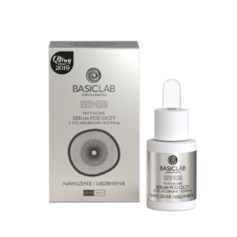 face peptide serum under the eyes Argiline 10%