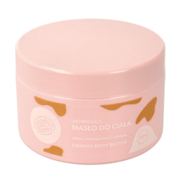 Body boom firming butter pink cellulite anticellulite