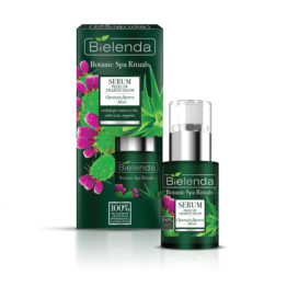 Bielenda face serum antiaging antiwrinkle