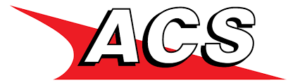 ACS Courier delivery within 1-2 working days