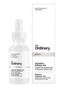 The Ordinary Argireline Solution 10% - 30ml