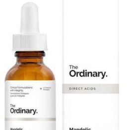 The Ordinary Mandelic Acid 10% + HA - 30ml