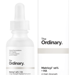The Ordinary Matrixyl 10% + HA - 30ml