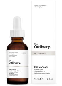 The Ordinary EUK 134 0,1 antioxidant serum Vanilee Online Shop Cyprus