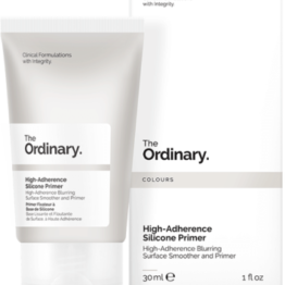 The Ordinary High Adherence Silicon Primer Vanilee Online Shop Cyprus