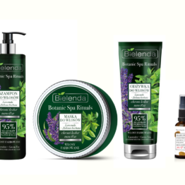 Hair care set, shampoo, conditioner, mask, beauty shop online, cosmetics in Cyprus. No SLS