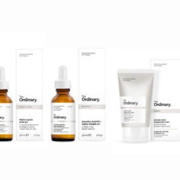 The Ordinary Outlet Set Vanilee Online Cosmetics Shop in Cyprus