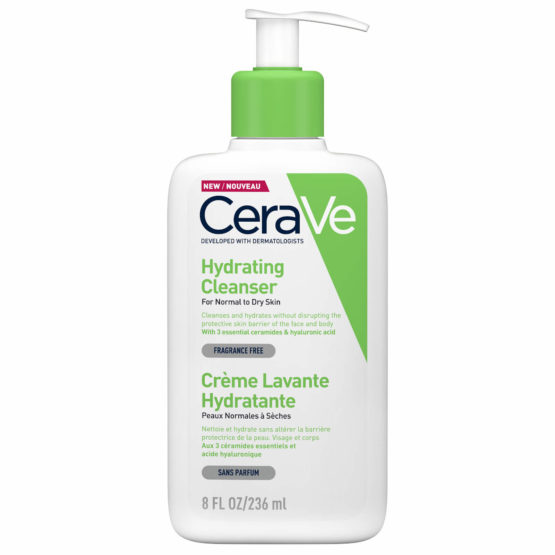 CeraVe-Hydrating-Cleanser-236ml Online Beauty Cosmetics Shop in Cyprus